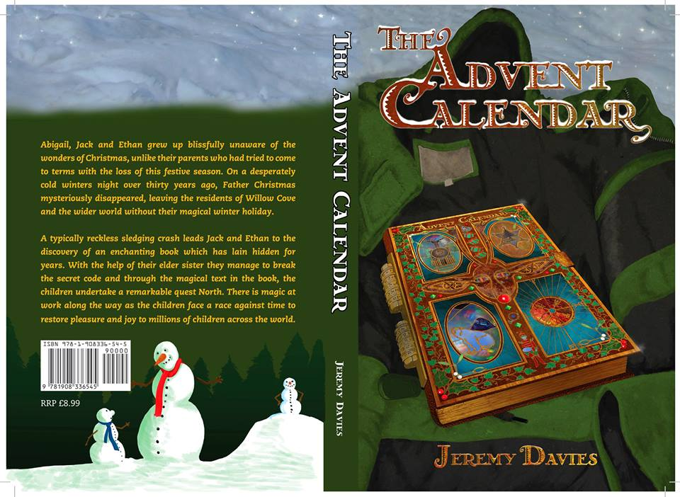 12 Signed copies to give away, simply like and retweet for a chance to win :)  #Christmas #books #freebooks   https://www. amazon.co.uk/Advent-Calenda r-Jeremy-Davies/dp/1908336552/ref=sr_1_1?ie=UTF8&amp;qid=1503427253&amp;sr=8-1&amp;keywords=the+advent+calendar+by+jeremy &nbsp; … <br>http://pic.twitter.com/behxqX6RDg