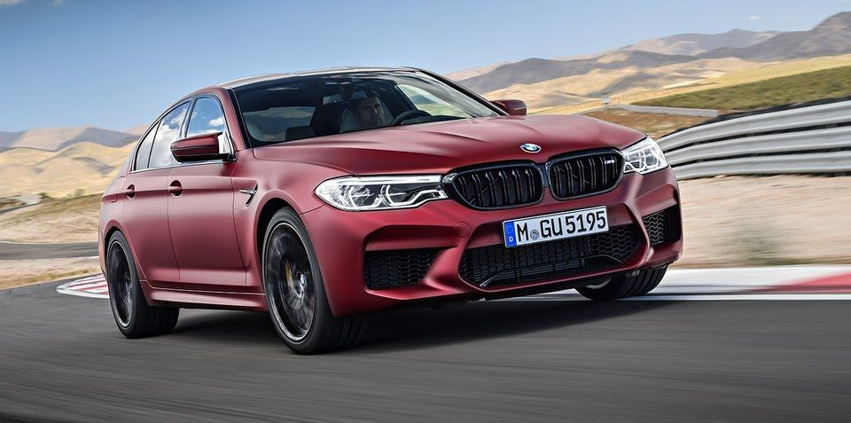 #BMW unveiled all new 2018 BMW #M5 a car that since 1984 has been regarded as high #performance #sports #sedan limited 50 unit in the USA<br>http://pic.twitter.com/MilG8frd4t