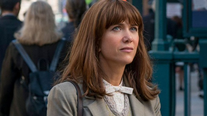 Happy Birthday to the one and only Kristen Wiig!!!