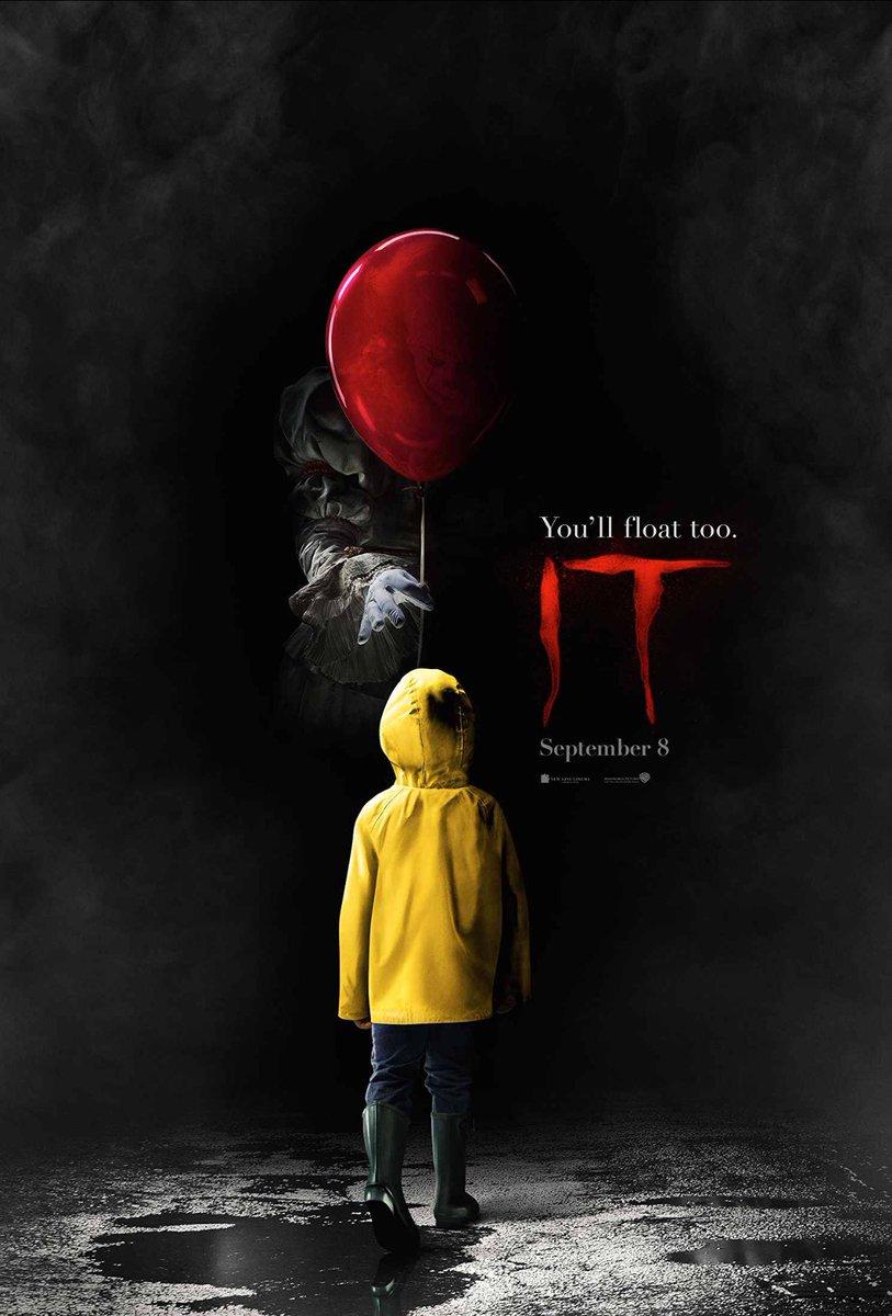 It Halloween Movie Review By Kirbystarwickett On Deviantart