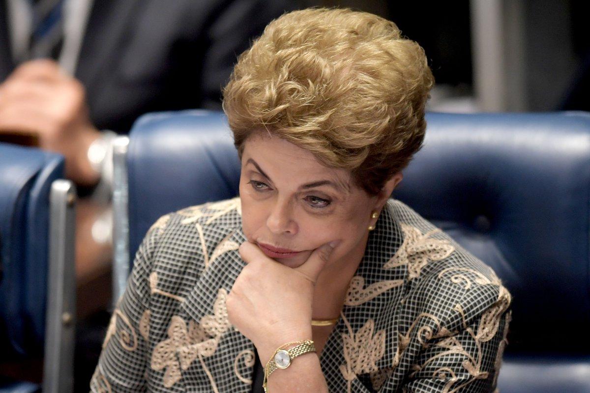 PF não vê provas contra Dilma de obstrução à Lava Jato https://t.co/6WwTNt35z7