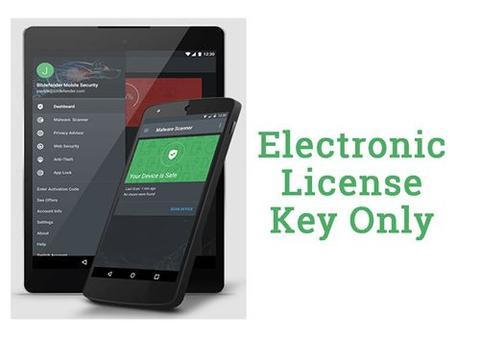 bitdefender mobile security 2017 license key