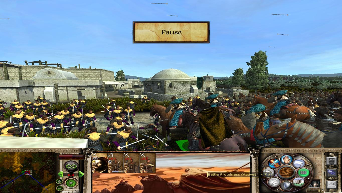 Moddb On Twitter Play The New Version Of Gothic Tw Chronicles Of Myrtana A Medieval Ii Totalwar Mod Set In The Gothic Universe Https T Co Svkzrtaseg Https T Co U97yh3ucbn