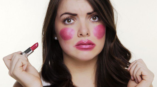Why Hiring the Right #makeupartist is Important: A True Story -  http:// bit.ly/1WlH9K9  &nbsp;  <br>http://pic.twitter.com/EtQxm4N3mM