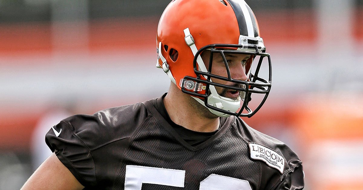 0f36b010 Cleveland Browns on Twitter: