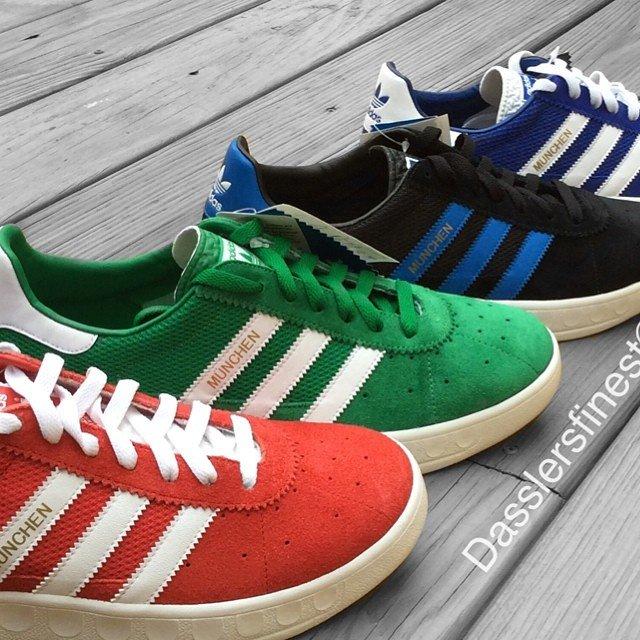 Munchen #adidas #Munchen<br>http://pic.twitter.com/GBbEixfhd1