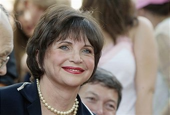 Happy Birthday to the one and only Cindy Williams!!!