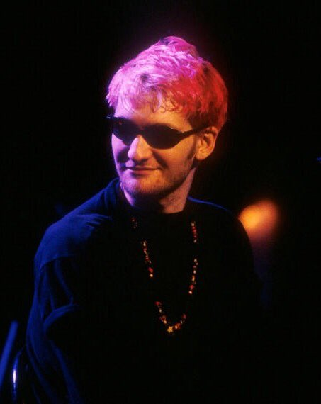 Happy 50th birthday to the spirit of Seattle, Layne Staley!