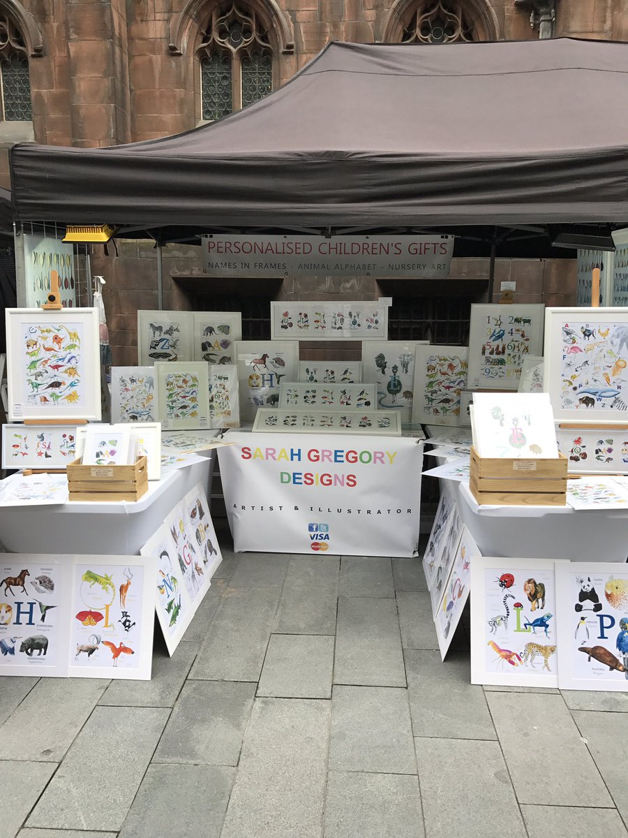 This #BankHolidayWeekend #markets #Saturday @makersmarketmcr @The_Lowry #sunday westdidsbury #monday @The_Lowry #nursery #smallbiz<br>http://pic.twitter.com/Juc06s5Ihu