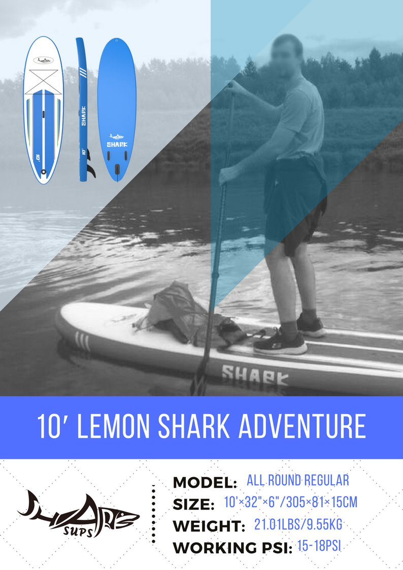 sharksups photo