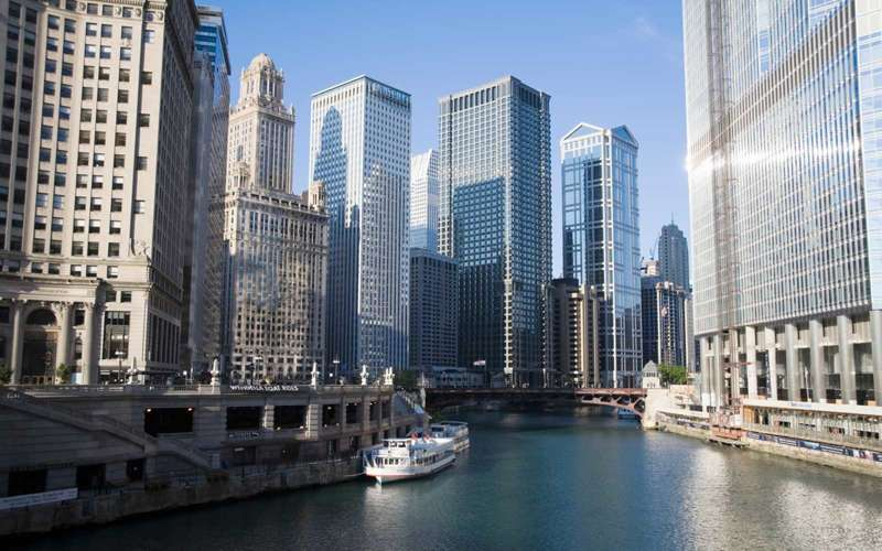 Chicago ranked as one of the Best Cities in the US by Travel + Lesiure! https://t.co/IUo1CyJr4t https://t.co/GRI2Qe7656
