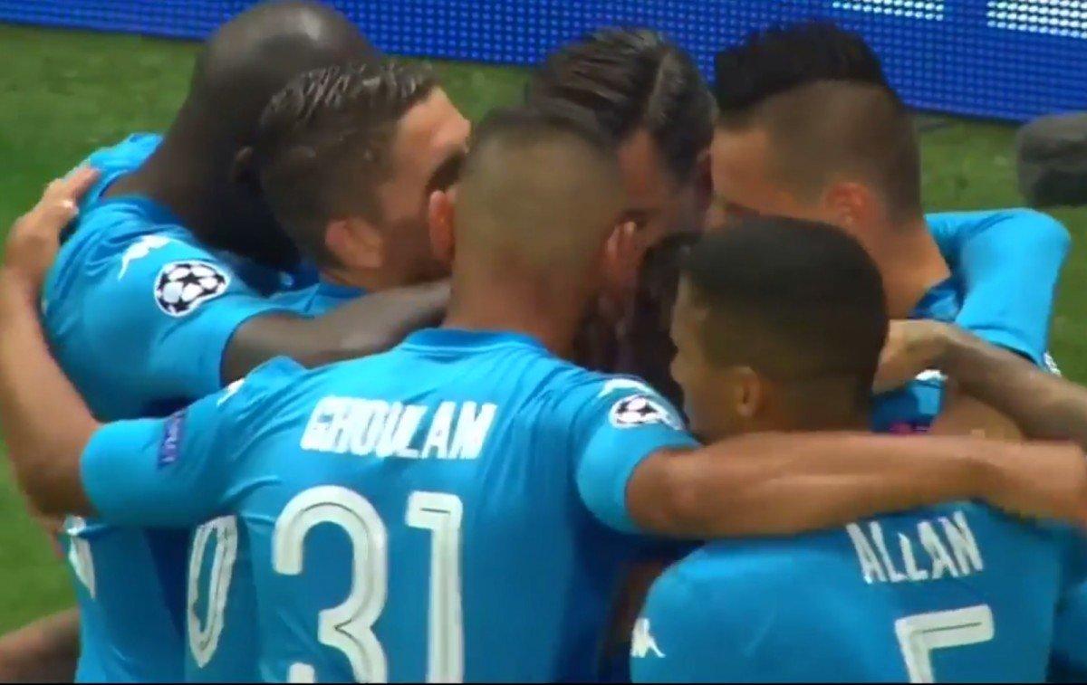 Il Napoli vince anche a Nizza con Callejon e Insigne. In Champions sarà terza  ... - https://t.co/grjonybg6j #blogsicilianotizie #todaysport