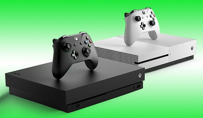 "ICYMI: #XboxOne has the ""biggest exclusives"" boasts #Microsoft, despite much evidence to the contrary:  http:// comicbook.com/gaming/2017/08 /22/xbox-one-has-biggest-exclusives-says-microsoft/ &nbsp; … <br>http://pic.twitter.com/LEqhWxxmml"