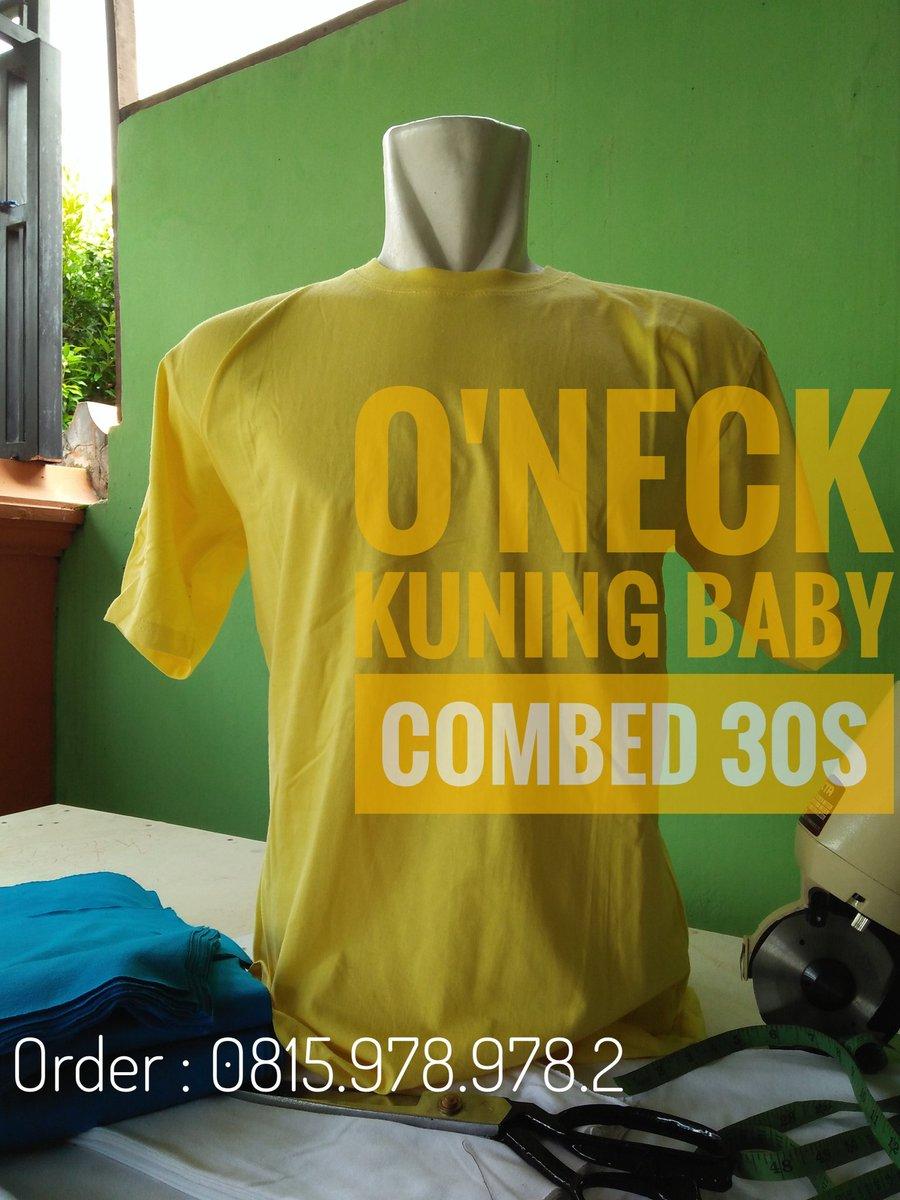 Yellowtshirt Hashtag On Twitter Kaos Polos Basic Cotton
