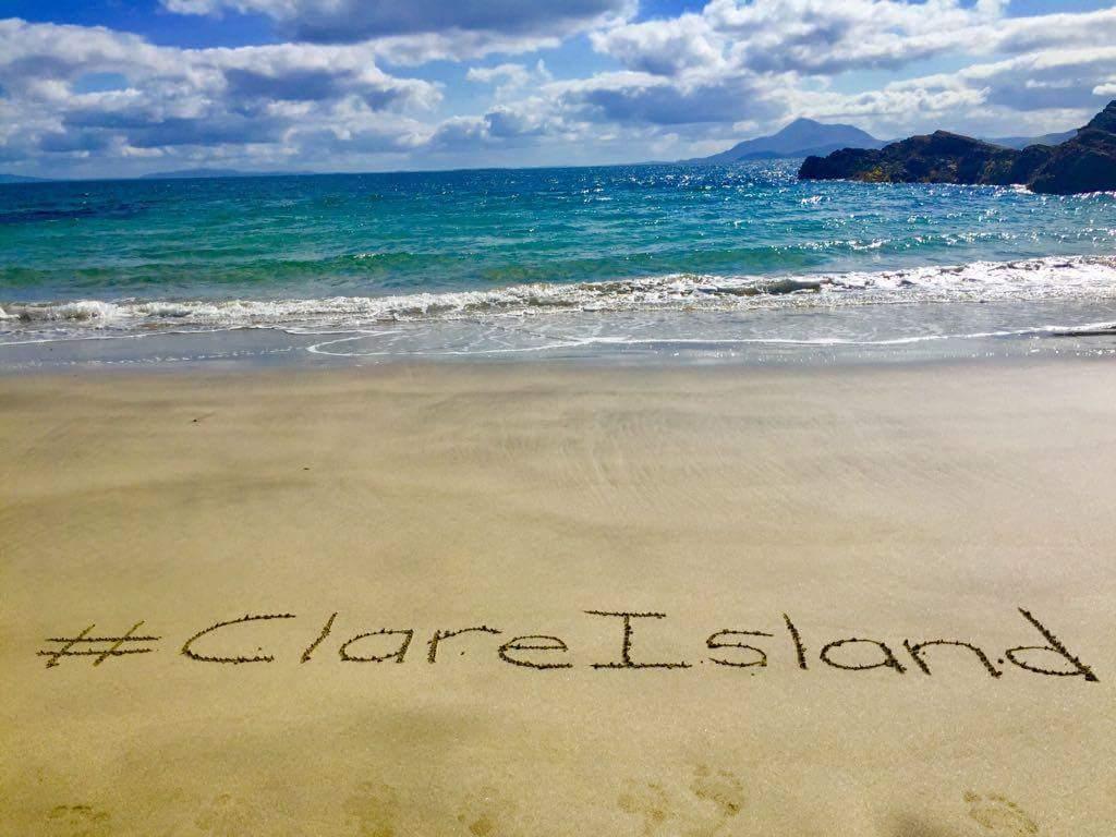 clare island clare island twitter