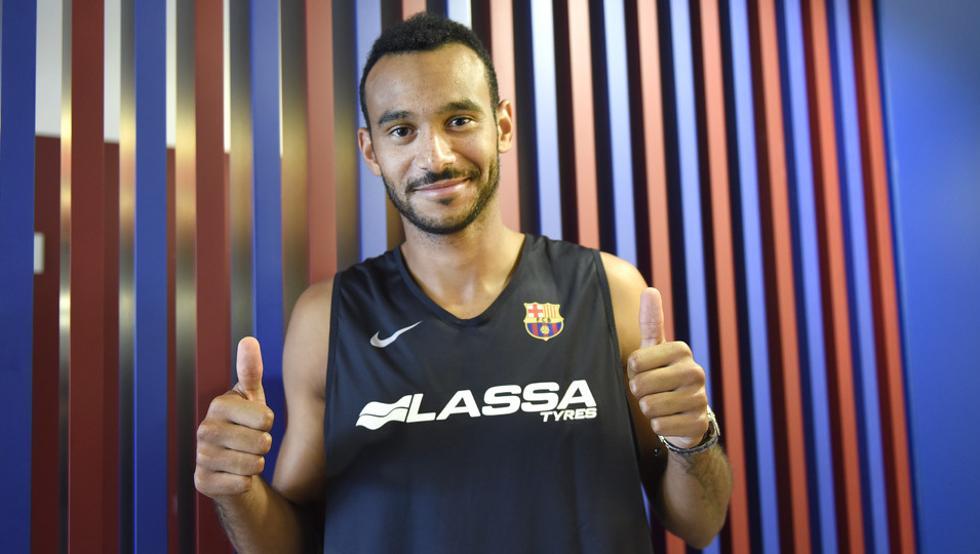 El Barça ficha a Adam Hanga por tres temporadas