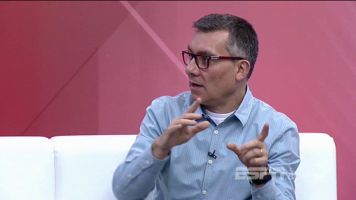 Para Calçade, tirar da Copa do Brasil os times de Libertadores seria 'uma aberração para resolver outra' https://t.co/hcmNkXyK01