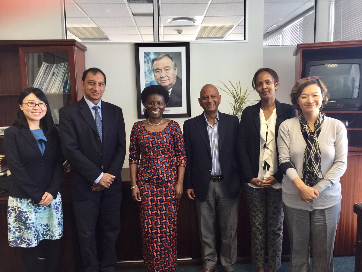 Great to be in #Namibia! Meeting with the #UNDP country office to collect #data for our #evaluation of UNDP contributions to #development <br>http://pic.twitter.com/Ng32N2RLjv