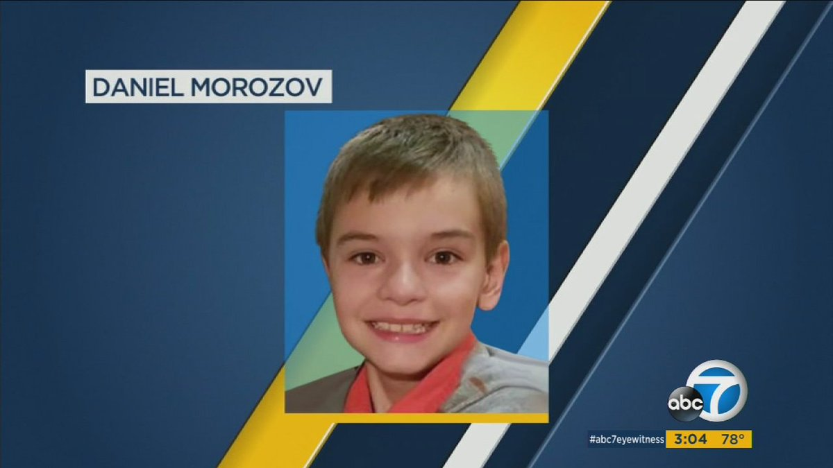 #BREAKINGNEWS: Jeep Cherokee in Amber Alert found abandoned in Santa Barbara; boy and suspect still missing  http:// abc7.la/2xoxLAc  &nbsp;  <br>http://pic.twitter.com/OvrlErfnMu
