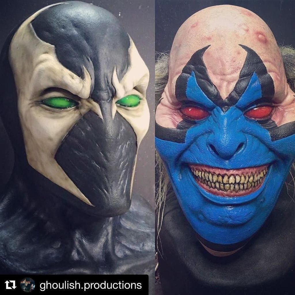 Ghoulish Productions (@GhoulishWeb) | Twitter