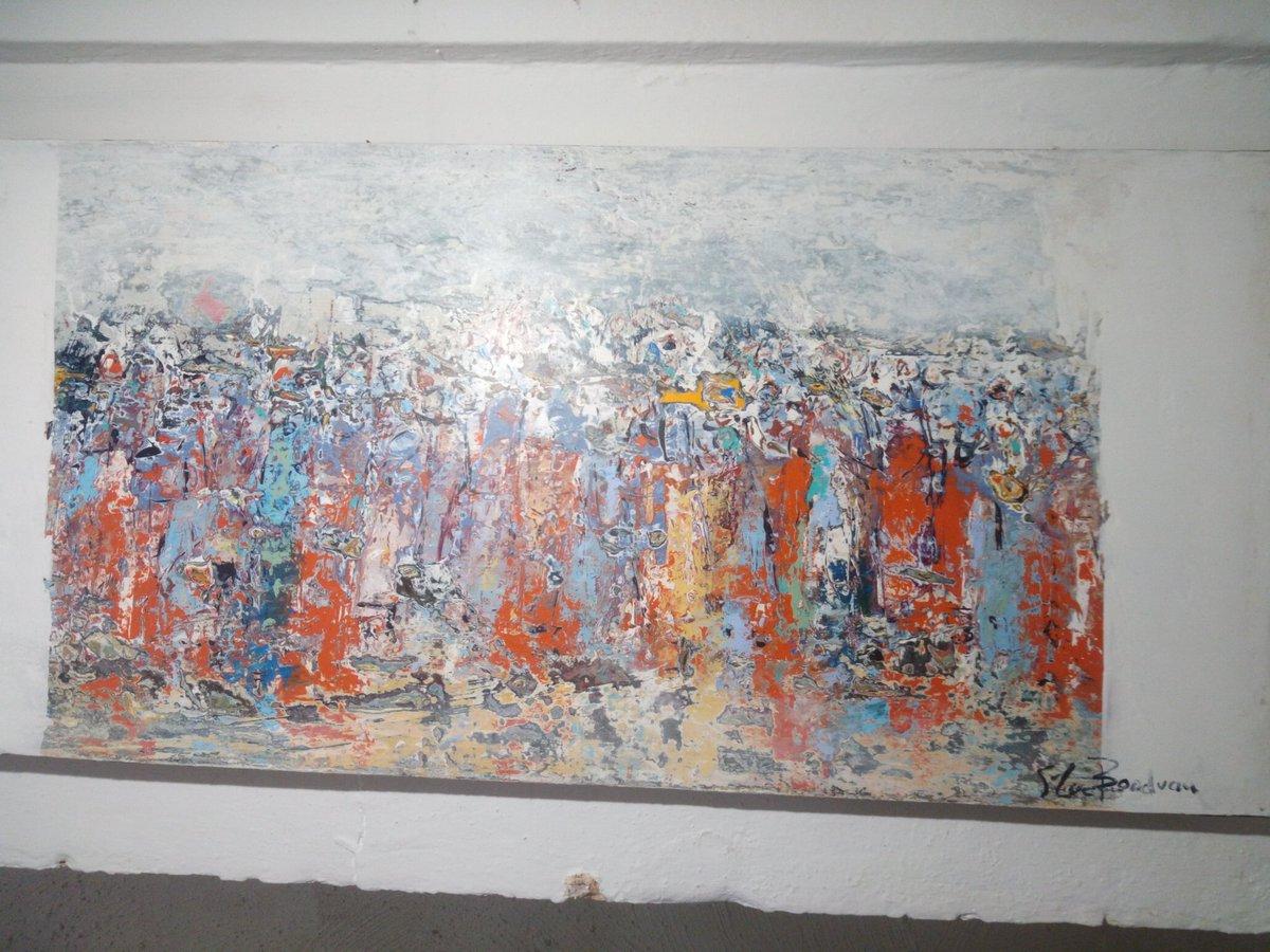 Instant Art galerie #art #galerie #gallery #artiste #peintre #painter #artist<br>http://pic.twitter.com/lP7KFVXsoK