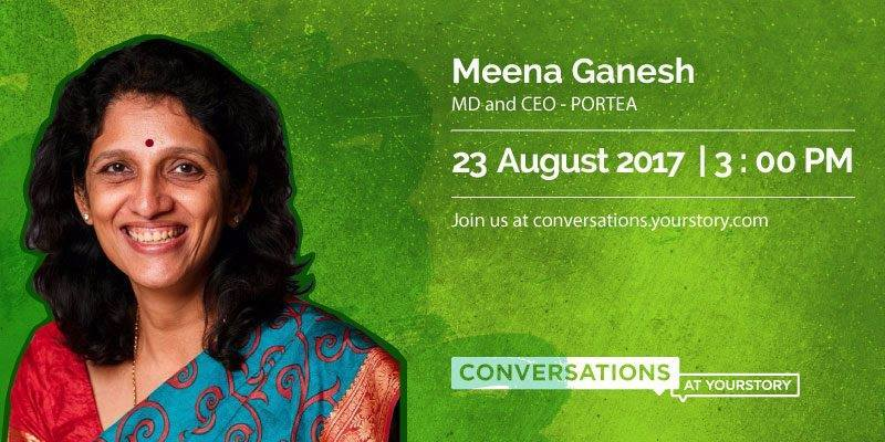 Join us &amp; ask questions ranging from #healthcare, #technology, #education, #ecommerce &amp; much more!  https:// conversations.yourstory.com/ama/47gaga55/m eena-porteamed &nbsp; … <br>http://pic.twitter.com/SHlhF9qkW7