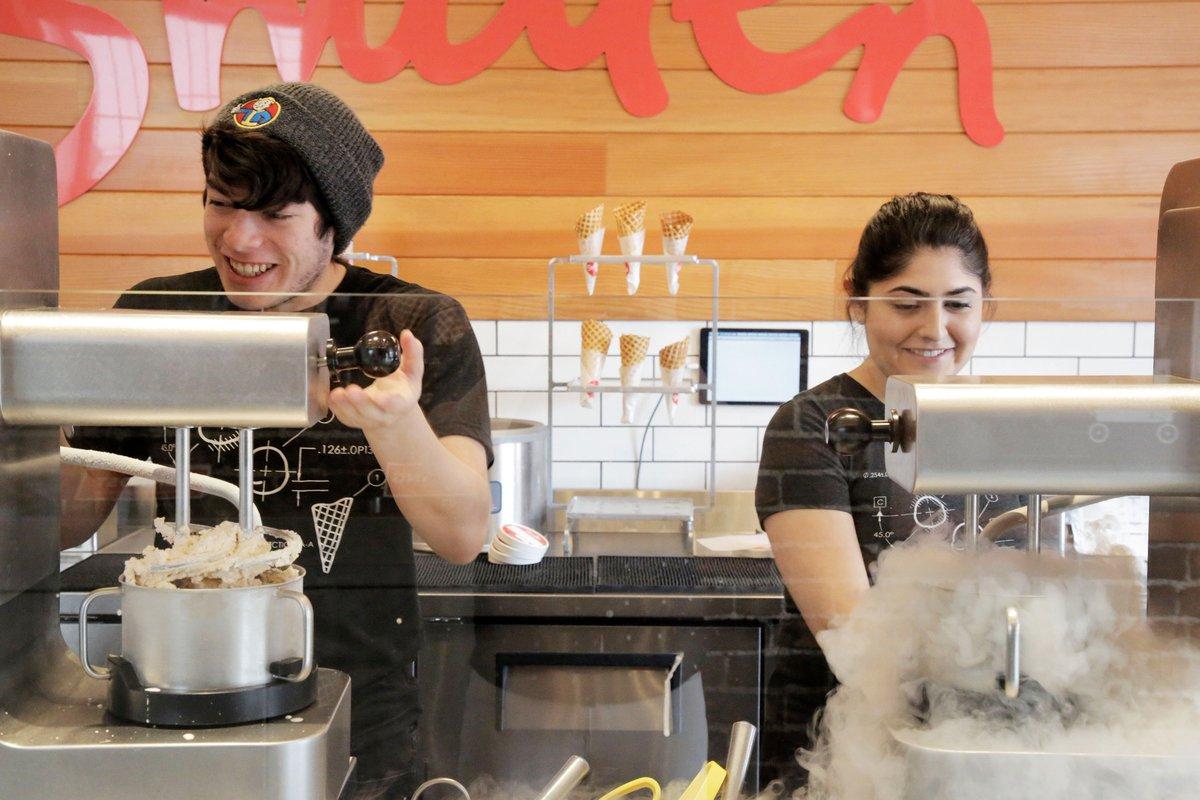 """Smitten Ice Cream Marina smitten ice cream on twitter: """"we're #hiring! our sf marina shop"""