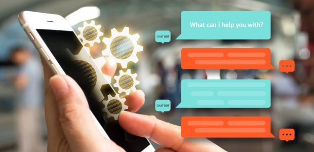 Insightful  What's the difference between a #Bot &amp; a #Chatbot?  #AI #ML #DL #tech #fintech #Insurtech   http:// bit.ly/2wz50ng  &nbsp;  <br>http://pic.twitter.com/uQzwcv9KEI