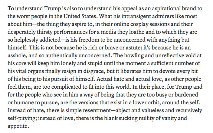 This, by @david_j_roth, is the best explanation of Donald Trump I've ever read. https://t.co/8PuR2zWCjf https://t.co/041y9FnE6y