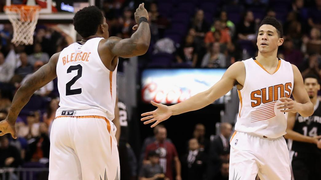 30 Teams in 30 Days: @Suns opt for continuity as rebuild continues (via @Powell2daPeople): https://t.co/HcSMWL1uVC https://t.co/S9pLpYQpIb