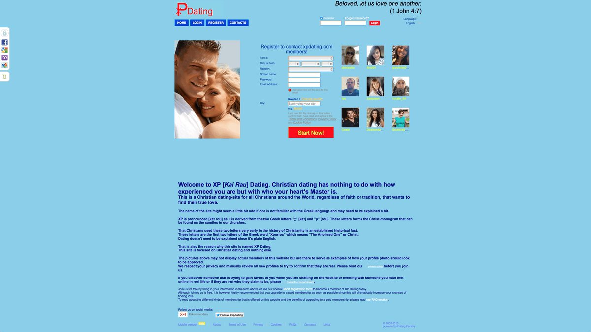 #Christian #Dating Step #1: How to Create an Account On  http:// christiandatinginternational.com  &nbsp;  .   http:// dlvr.it/PgxLd1  &nbsp;   #datingsite #onlinedating <br>http://pic.twitter.com/23orSlISw8