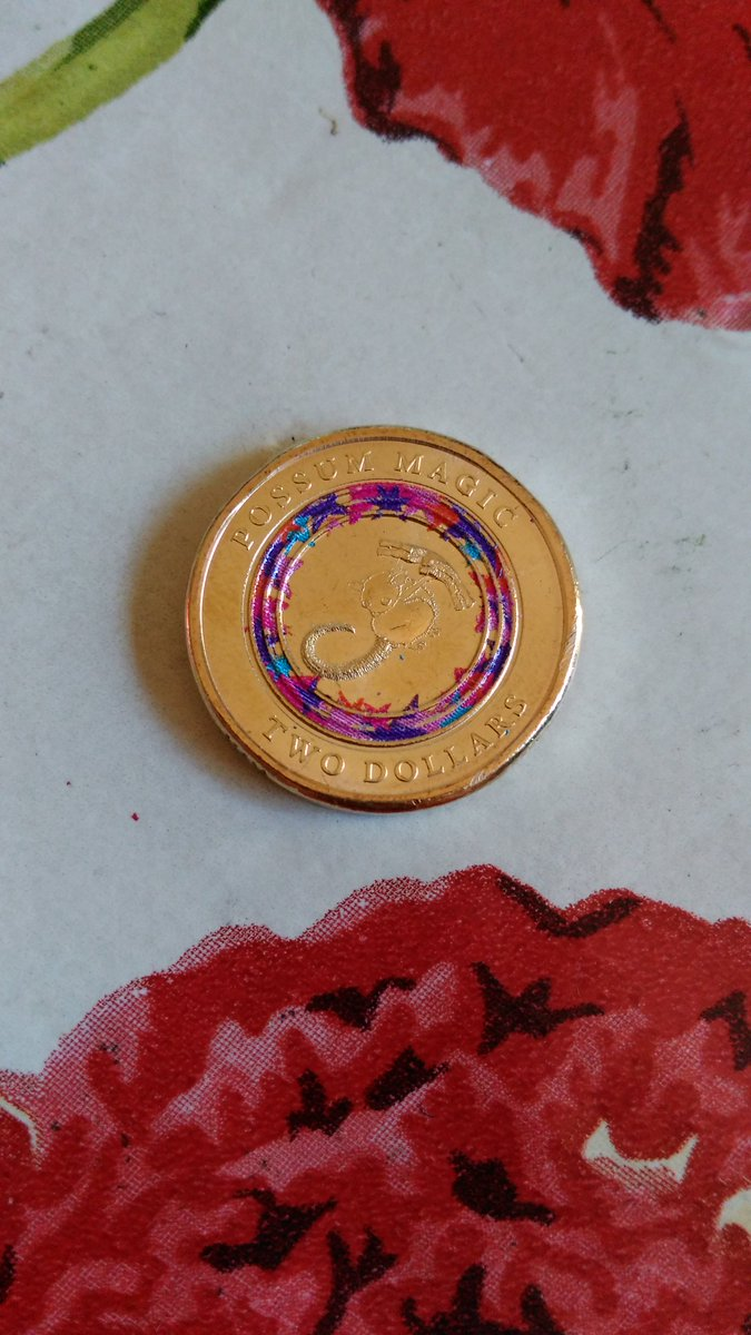 well this is a cool $2 coin, but the mor...