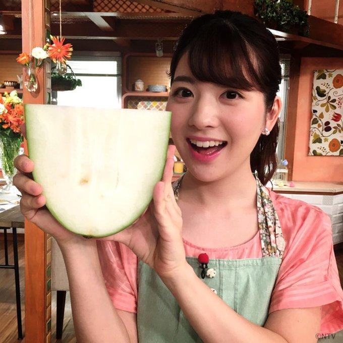 3分クッキングのテレビ番組の佐藤真知子アナ