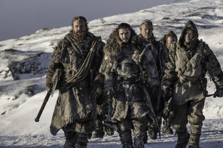 The Westeros Suicide Squad's Mission Results In A Tragic Death On @GameOfThrones 'Beyond the Wall' (RECAP) https://t.co/oLKD1Ncadf