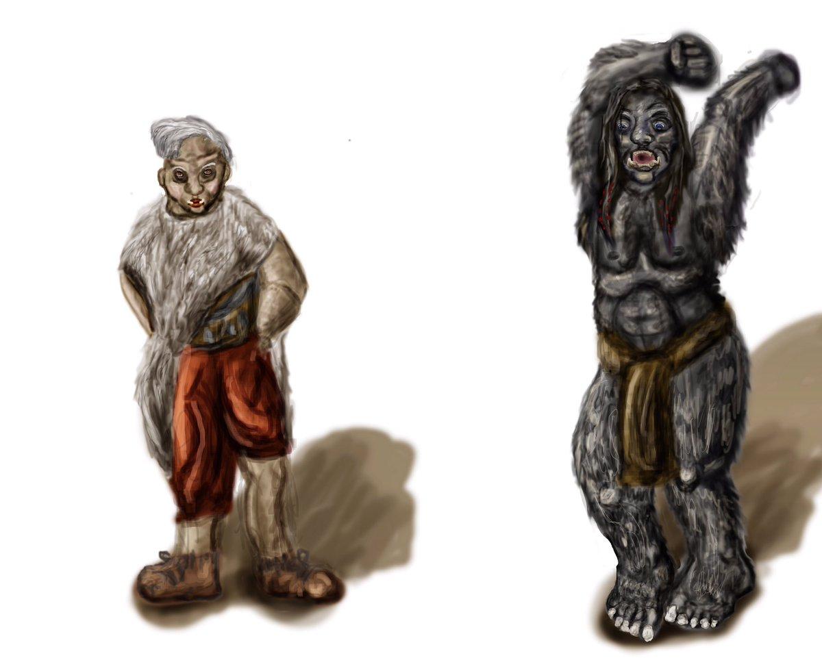 My Orcs #art #fantasy #artist #arts #drawing #draw #art #painting #paintings #Digital #designthinking #design #gallery #artgallery #Gaming<br>http://pic.twitter.com/MaxrbIrCYf