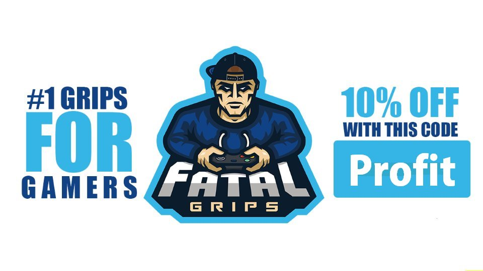 For all your gaming needs check  http:// Fatalgrips.com  &nbsp;   #TeamEmmmmsie #SupportSmallStreamers @HyperRTs @DevilRTs @4AGamers @WE_RTs @4AGrts<br>http://pic.twitter.com/iEG1ktcJX5
