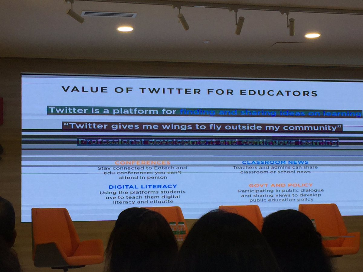 Time to discuss effects of social media in Education. Time for change. Time to learn and relearn. #SLNINDIA #educator #socialmedia #Twitter<br>http://pic.twitter.com/SORJ8OLfDL