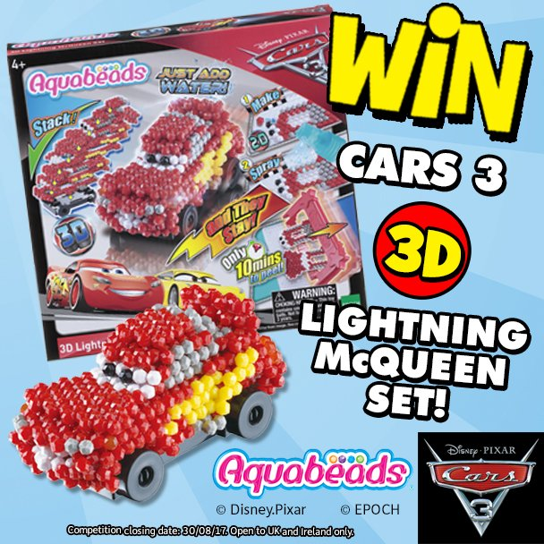 RT&amp;F for a chance to #win a #Disney #Pixar #Cars3 set! #comp #competition #freebie #giveaway #KrazeClubMag<br>http://pic.twitter.com/ihRMgIPpwu