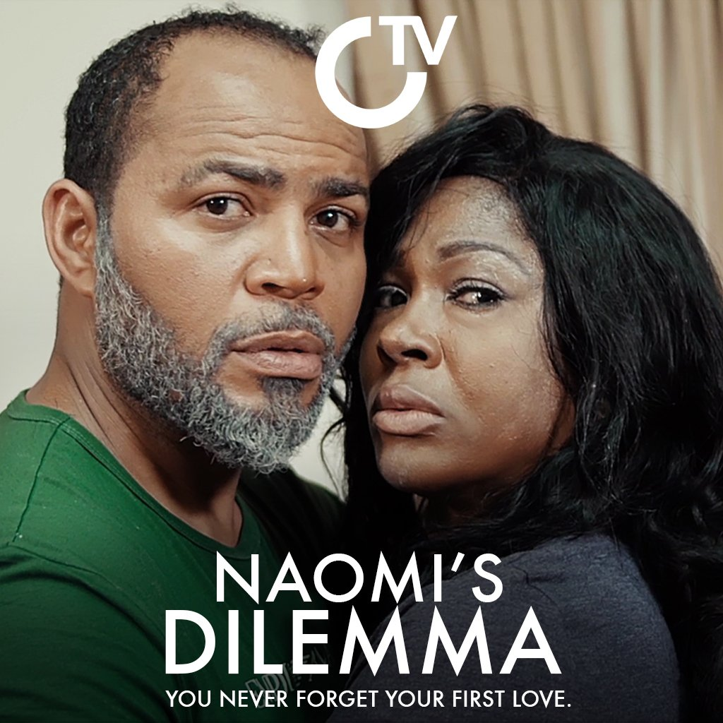 Image result for naomi's dilemma nollywood