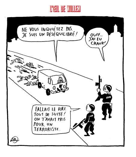 Le #Willem du jour✍️
