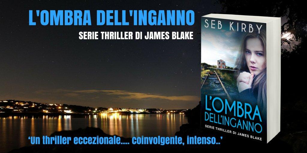 Un #thriller eccezionale.... coinvolgente, intenso.'  L'OMBRA DELL'INNGANO @Seb_Kirby   👉 👈  PlsRT   #Italia #IARTG #ASMSG #BYNR #KindleUnlimited #rtArtBoost #KU #art #crime