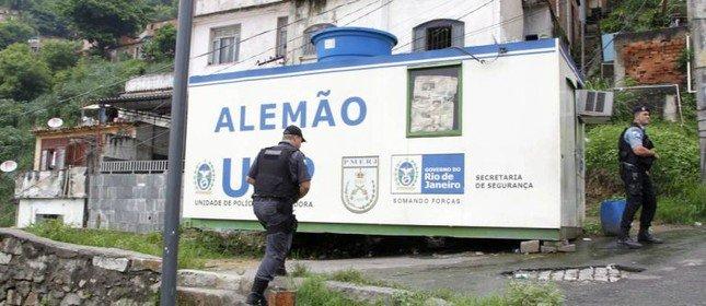 Rio de Janeiro: A polícia desce dos morros, por Ricardo Noblat.  https://t.co/TAFpcvIcQr