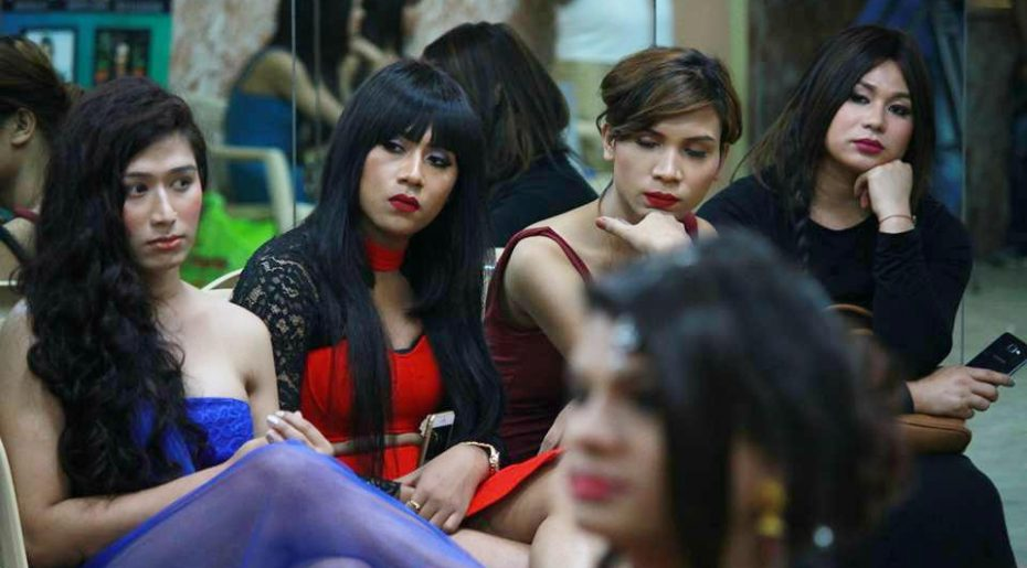 #MissTransqueenIndia2017: Beauty Pageant For #Indian Transwomen Read More :