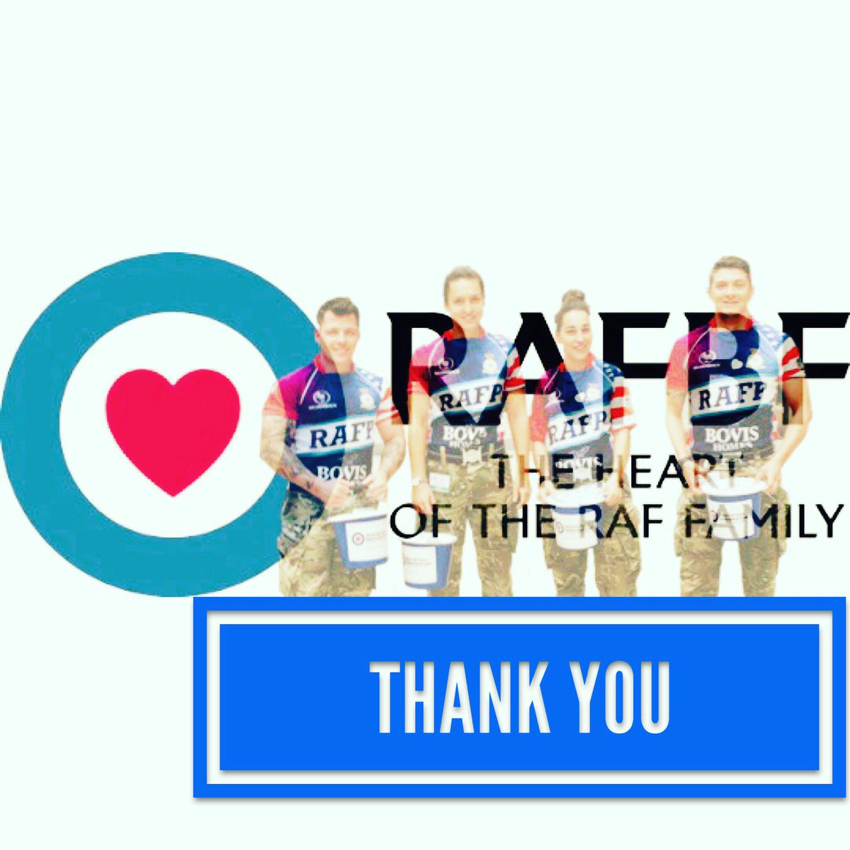 #thankyou all yesterday, especially to Bally, Katherine, Tara &amp; Rich taking time out of their day to raise £395 for @RAFBF #flyingpigsrugby<br>http://pic.twitter.com/vEOhXgZEOv
