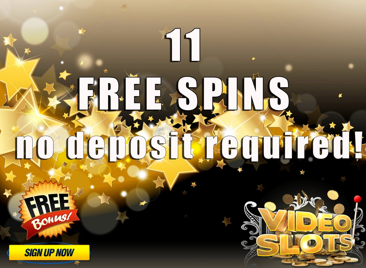 Play in the best online casino with 11 free spins! No deposit needed!   https:// freecasinogames.net/casino/videosl otscom.html &nbsp; …  #casinos #thebest #free #play <br>http://pic.twitter.com/wnjbLTBxlg