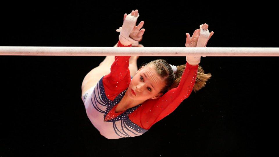 Спортивная гимнастика  - Страница 2 DH5HSDoXUAICZx4