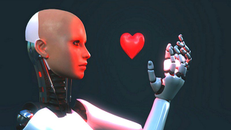 The Case For Emotionally Intelligent #Robots  http:// buff.ly/2r3GAiZ  &nbsp;     [by @danielnewmanuv via @Forbes] #AI #Apps<br>http://pic.twitter.com/PL0IqDfuUu