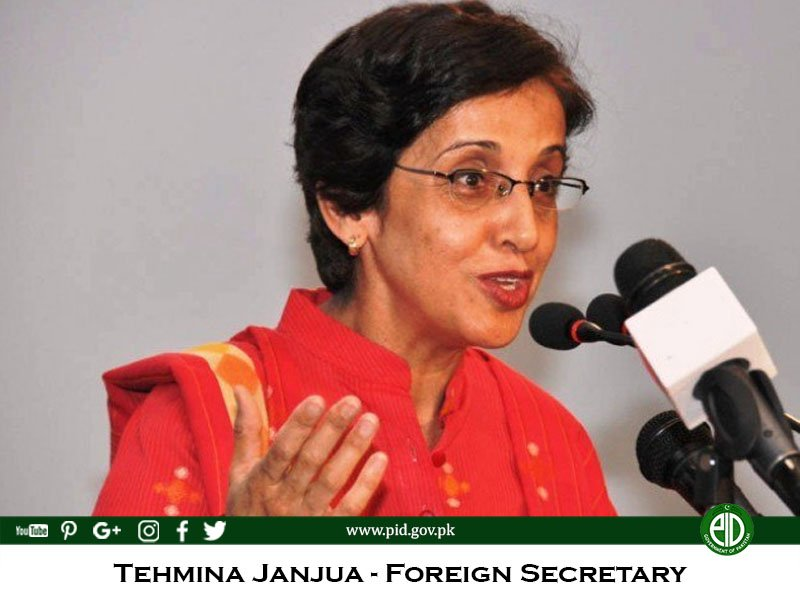 #Pak-#China bilateral relations to be increasingly stronger and will stand by each other at all times and situations says:Foreign Secretary. <br>http://pic.twitter.com/ybM4Ua6xDR