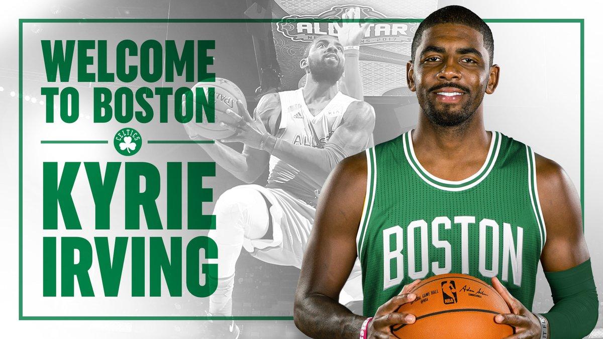 Boston Seltiksdən böyük transfer