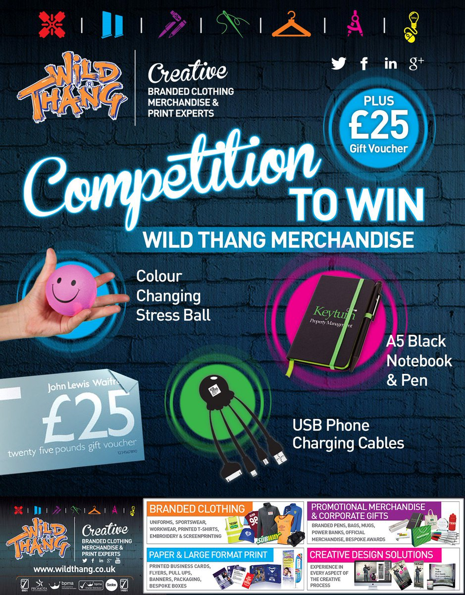 #competition #compers #comp  Win £25 #voucher #twentyfive #pounds + #goodybag Follow Retweet drawn 25/8/2017<br>http://pic.twitter.com/MvRWgAu8JL